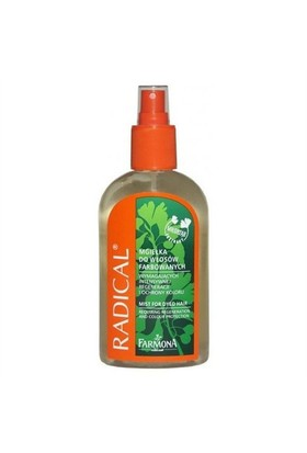 Farmona Radical Boyalı Saçlar İçin Besleyici Saç B