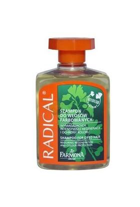 Farmona Radical Boyalı Saçlar İçin Şampuan 300 Ml