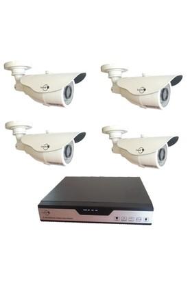 Lorex Ekonomik Güvenlik Kamerası Seti