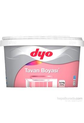 Dyo Tavan 3,5 Kg. Beyaz