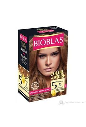 Bioblas 7.3 Bal Köpüğü 50 Ml. Saç Boyası