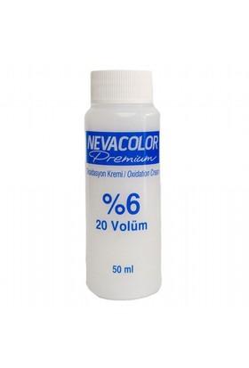Neva Color Sıvı Oksidan %6 50 Ml