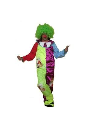 Palyaço Kostüm