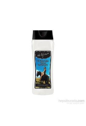 Eda Taşpınar At Kuyruğu Vücut Şampuanı 350 Ml