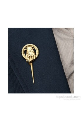 Game Of Thrones Hand Of King Pin Rozet