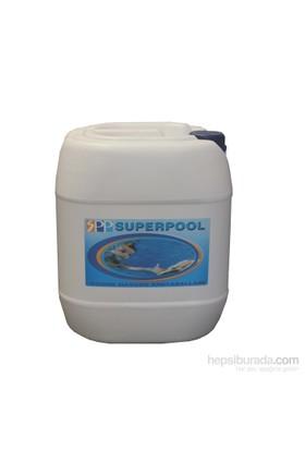 Superpool Ayak Dezenfeksiyonu 10 Kg