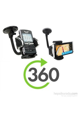 ModaCar 360 Derece Telefon Navigasyon Tutucu 102261
