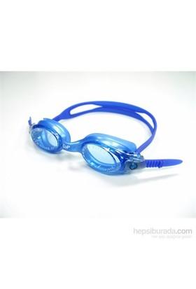 Cup - S28 Freestyle Plus Yüzme Gözlüğü Mavi