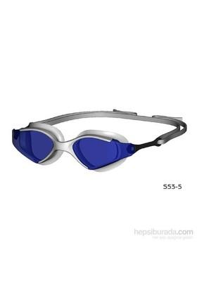 Cup - S53 Blade Yüzme Gözlüğü Beyaz Mavi