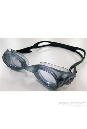 Cup - S8 Yekpare Yüzme Gözlüğü Siyah