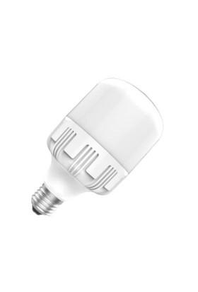 Lamptıme Ampul Led Lamptıme Normal Ampul Tipi Silindir E27 40W 3000K Sarı Işık 301323