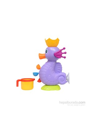 Bondigo BL1051 Renkli Banyo Arkadaşım - Deniz Atı