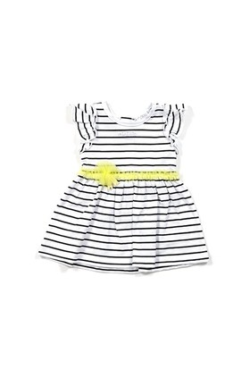 Zeyland Kız Çocuk Çizgili Elbise - K-61M2LBM33