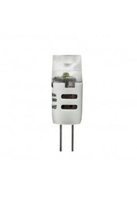 Lamptıme Ampul Led Kapsül Lamptıme G4 12V 1,5W 3000K Sarı Işık 304301