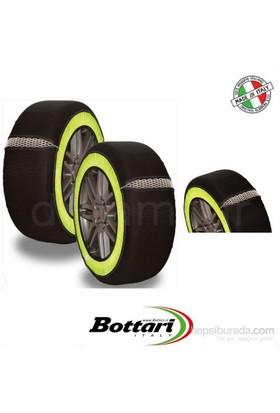 Bottari Evolution Güçlendirilmiş Anti Kar/Buz Çorabı XLarge 2 Ad. Made in Italy