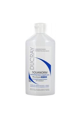 DUCRAY Squanorm Sec Şampuan 200 ml