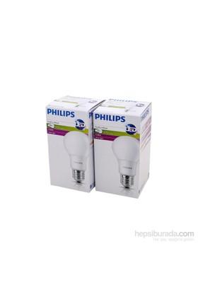 Philips Corepro Ledbulb 6-40W 830 E27 5Bl2