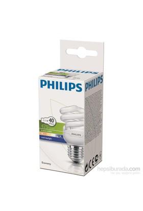 Philips Economytwister 8W Ampul Cdl E27 220-240V 1Pf/6