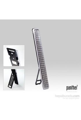 Panther PT-6825 63 Ledli Şarjlı Işıldak