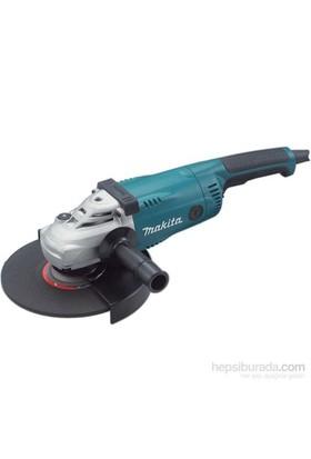 Makita GA9020 2200 Watt 230 mm Büyük Taşlama