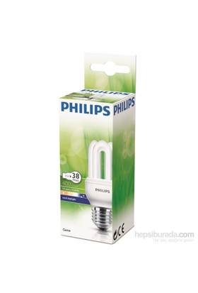 Philips Genıe 8W Ampul Cdl E27 220-240V 1Pf/6