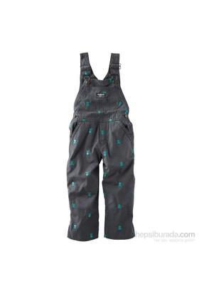 Carter's Erkek Bebek Bahçıvan Pantalon 424A430