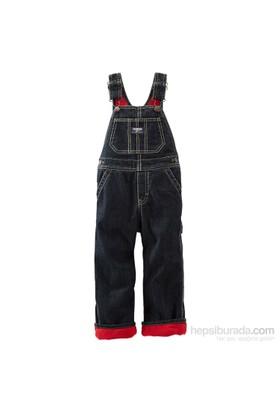 Carter's Erkek Bebek Bahçıvan Pantalon 424A456