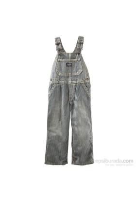 Carter's Erkek Bebek Bahçıvan Pantolon 424A514
