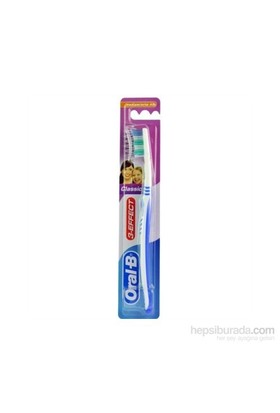 Oral-B 3-Effect Classic Diş Fırçası Medium