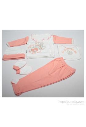 Nenny Baby Nenny Baby 5 Li Hastane Çıkışı T-18 Yavruağzı