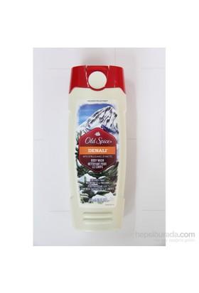 Old Spice Denali Vücut Şampuanı 473 Ml