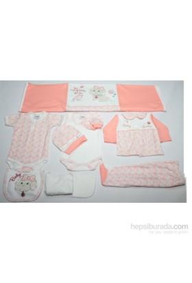 Nenny Baby Nenny Baby 10 Lu Hastane Çıkışı T-516 Yavruağzı