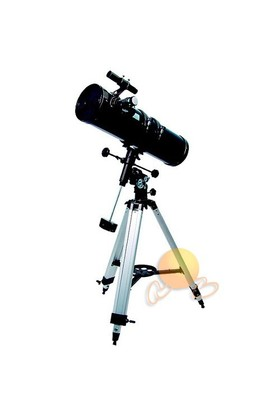 Makroptik Teleskop 150-1400