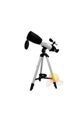 Makroptik Teleskop 80-400 (geniş Açılı)