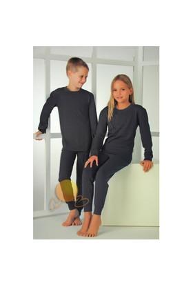 Thermoform Thermal Çocuk İçlik Takım