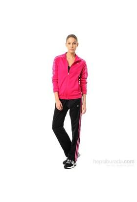 Adidas M67710 Clima Knit Suit Bayan Eşofman Takımı
