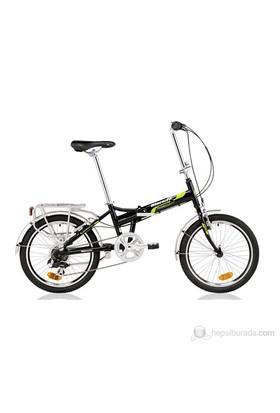 "Bianchi Folding 20"" Katlanır Bisikleti"