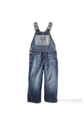 Carter's Erkek Bebek Bahçıvan Pantolon 424G049