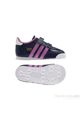 Adidas D67714 Dragon Bebek Ayakkabı