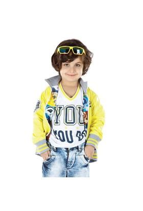 Puledro Kids B51e-12015 501 Sarı