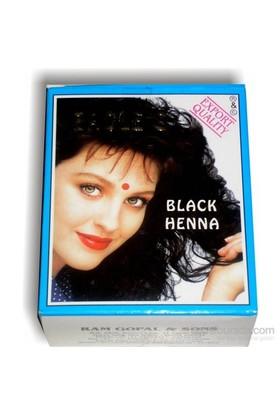 Vital Henna Siyah Hint Kınası