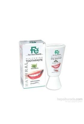 Fe Diş Pastası Natural / Herbal