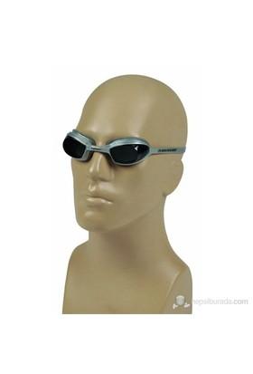 Dunlop Smoke / Silver 2437-2 Yüzücü Gözlüğü
