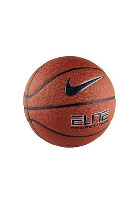 Nike Elite Competition 8-Panel - 7 Basketbol Topları