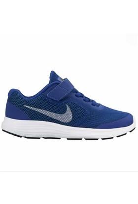 Nike 819414-400 Revolutıon Çocuk Koşu Ayakkabısı