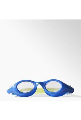 Adidas S15188 Aquazılla J 1Pc Yüzme Gözlüğü