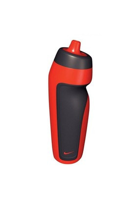 Nike Sport Water Bottle Sport Red Black