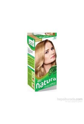 Alix Natura Kit Saç Boyası 10.3 Parlak Sarı