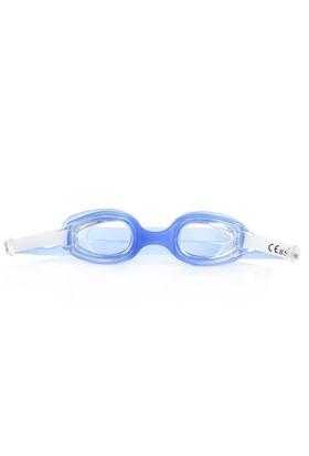 Povit 2323 Çocuk Yüzücü Gözlüğü Mavi