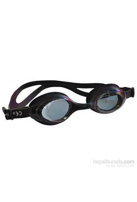 Povit 8150 Yüzücü Gözlüğü Siyah